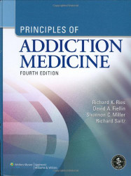 Principles Of Addiction Medicine