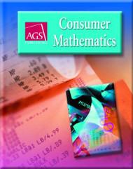 Consumer Mathematics Student Text
