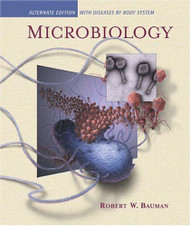 Microbiology With Diseases By Body System
