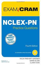 Nclex-Pn Practice Questions Exam Cram