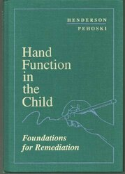 Hand Function In The Child