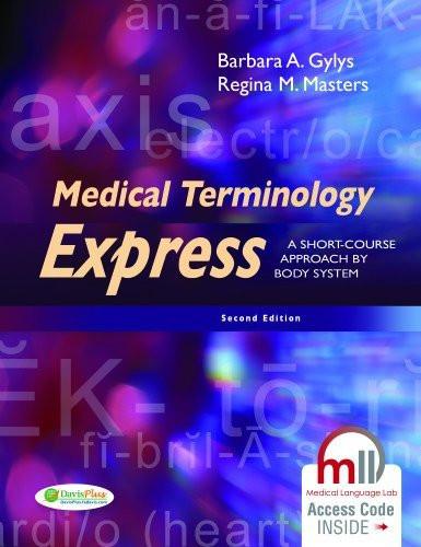 Medical Terminology Express