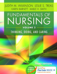 Fundamentals Of Nursing Volume 2