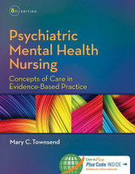 Psychiatric Mental Health Nursing