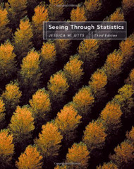Seeing Through Statistics