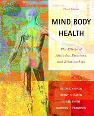 Mind/Body Health by Keith Karren