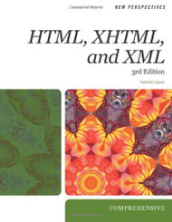 New Perspectives On Html Css And Xml Comprehensive