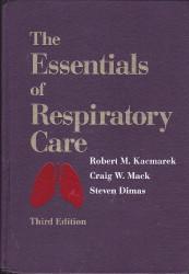 Essentials Of Respiratory Care