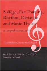 Solfege Ear Training Rhythm Dictation And Music Theory