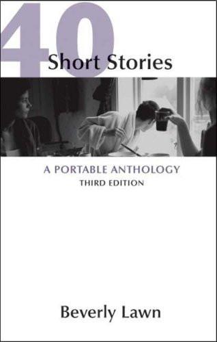 40 Short Stories