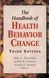 Handbook Of Health Behavior Change
