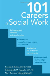 101 Careers In Social Work