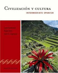 Civilizacion Y Cultura by Lynn Sandstedt