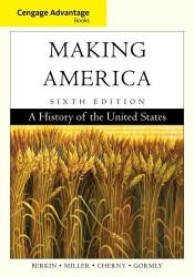 Making America - Carol Berkin