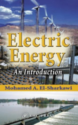 Electric Energy by Mohamed El-Sharkawi