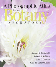 Photographic Atlas For The Botany Laboratory