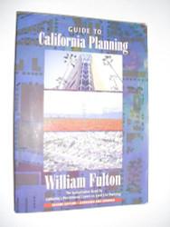 Guide To California Planning - William Fulton