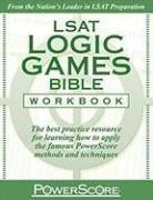 PowerScore LSAT Logic Games Bible Workbook