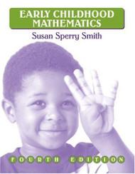 Early Childhood Mathematics