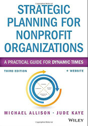 Strategic Planning For Nonprofit Organizations