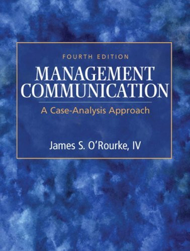 Management Communication