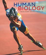 Human Biology - Cecie Starr