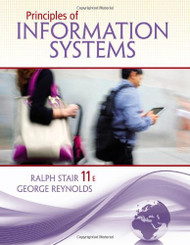 Principles Of Information Systems by Stair Ralph