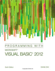 Programming With Microsoft Visual Basic 2010