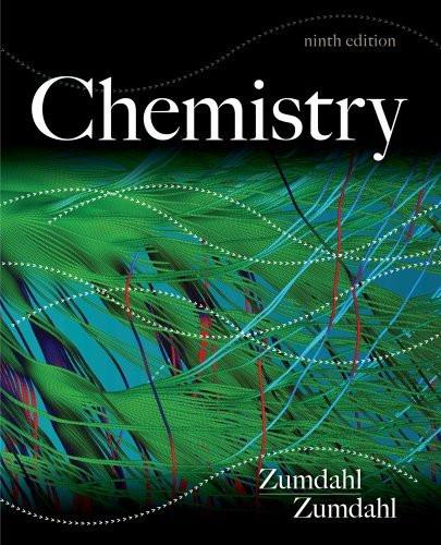 Chemistry Hybrid Edition Volume 2