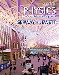 Physics For Scientists And Engineers Hybrid