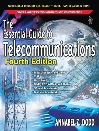 Essential Guide To Telecommunications