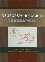 Neuropsychological Assessment