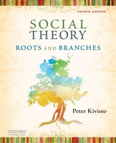 Social Theory