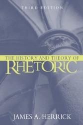 History And Theory Of Rhetoric