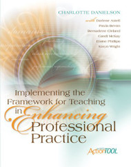 Implementing The Framework For Teaching In Enhancing Professional Practice