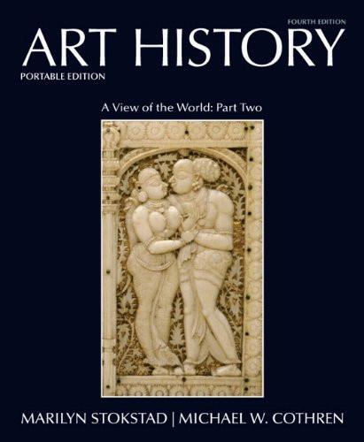 Art History Portable Book 5