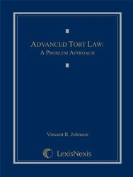 Advanced Tort Law