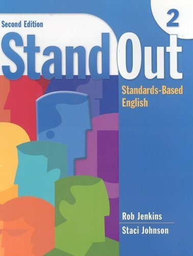 Stand Out 2