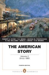American Story Volume 2
