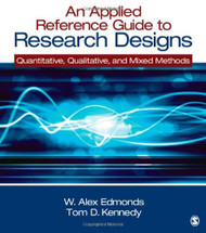 Applied Reference Guide To Research Designs