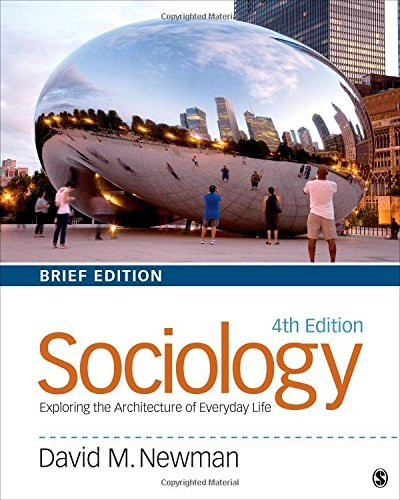 Sociology Brief Edition