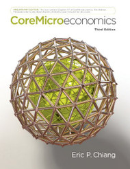 Coremicroeconomics Preliminary Edition