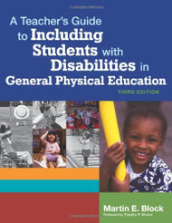 Teacher's Guide To Including Students With Disabilites In General Physical