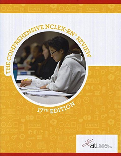 Comprehensive Nclex-Rn Review
