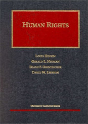 Human Rights by Gerald Neuman / Henkin