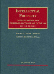 Intellectual Property Cases And Materials On Trademark Copyright And Patent Law