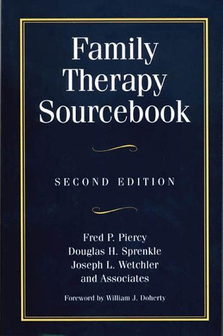 Family Therapy Sourcebook