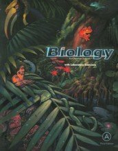 Biology For Christian Schools Volumes A&B
