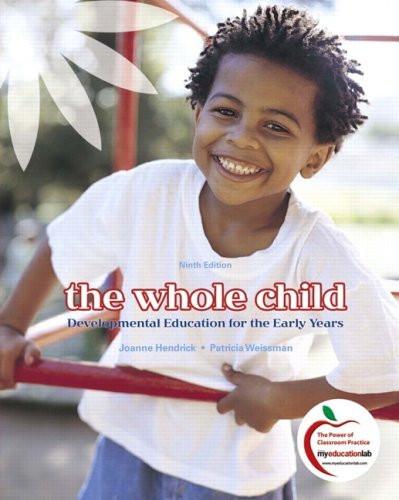 Whole Child