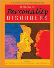 American Psychiatric Publishing Textbook Of Personality Disorders